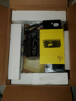Merlin Gerin CJ400H 36057 400A Compact Circuit Breaker 350 Amp Trip Aux & Shunt