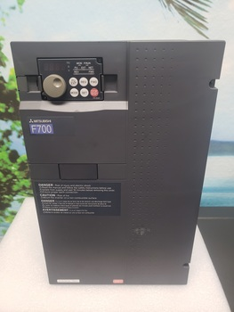 Mitsubishi F700 AC Drive FR-F740-00620-NA 40HP 3Ph