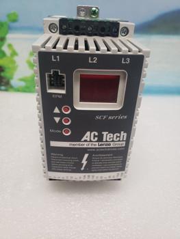Lenze AC Technology SF230 3hp SCF Series Drive