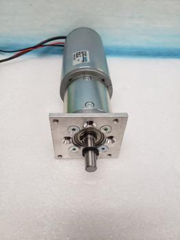 Dunkermotoren GR 63X55 Gear Motor 120 Volt 3450 RPM