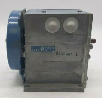 Johnson Controls Actuator Motor M130Aga-1 USED