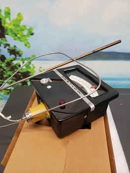 New Dancontro LFHL High Temperature Limit Switch 0-1000 DEG