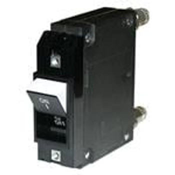 LMLB1-1RLS4R-36825-100-V  100 A  80 VDC 1 Pole  Lever - 40 C + 85 C