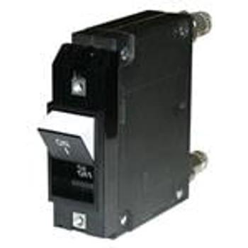 LMLB1-1RLS4-35530-6-V  20 A  80 VDC 1 Pole  Lever - 40 C + 85 C