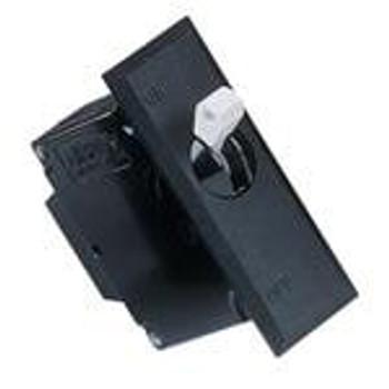 LEG66-1-62-15.0-Z-01-V  15 A 240 VAC  2 Pole  Toggle - 40 C + 85 C