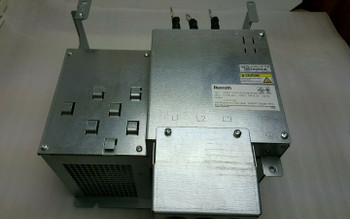 REXROTH INDRAMAT HNK01.1A-A075-E0146-A-500-NNNN POWER LINE FILTER R911305938