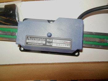 Accurate Technology #701-1500 240G - Absolute Linear Encoder