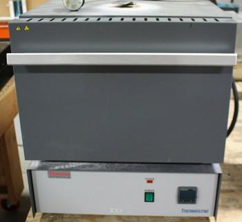 Thermolyne F6038CM 6000 furnace 1000C