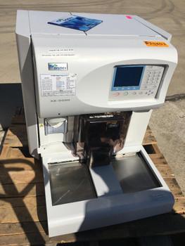 Sysmex Corp XE-5000 Automated Hematology Laboratory  Blood Analyzer. Free shipping in USA ML