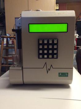 Drew Scientific Hema-Vet 850FS Hematology System. Free shipping USA Mainland