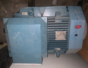 2919 MP Process Performance Motor