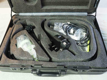 VS-1000 Veterinary Video Endoscope, Endoscopy System, See My Video & 41 Pictures