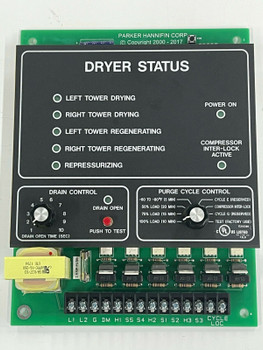 NEW of the TP2577 Digital Instruments Air Dryer Controller DI2577