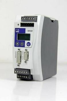 Hbm Tr¤Gerfrequenz-Messverst¤Rker 4,8 Khz Mit Profibus Pme Mp55Dp