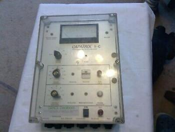 Eurotherm Capatrol S-C