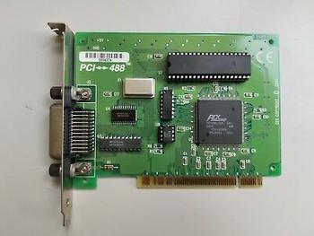 Vb Best Offer Cec Pci-488 Gpib Karte Top