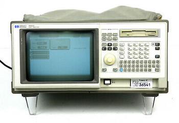 Hp Hewlett Packard 1662C Logic Analyzer 115V/230V 0,32Kva -Used-