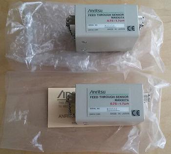 Anritsu Ma9307A - Feed Through Sensor - 0,75 Bis 1,7 µm