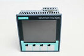 Siemens 7Km4212-0Ba00-3Aa0 Sentron Pac4200 + 7Km9300-0Ae00-0Aa0