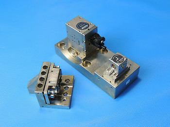 Agilent One Axis Differential Interferometer 10719A +10707A  Inkl.Mwst