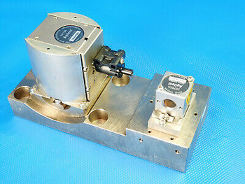 Hp Agilent 10719A One Channel Differential Interferometer Mit 10707A  Inkl.Mwst