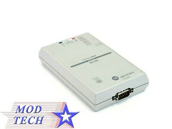 Allen Bradley 1770-Kfd Series A Interface Module Rs-232C To Devicenet