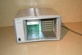 ^^ Agilent Cc108 Cc108-800 8-Slot Cpci Crate (#1)