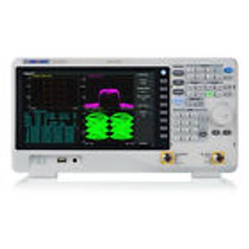 Siglent Ssa3032X Plus Spektrumanalysator Bis 3,2 Ghz, Touchscreen, Webinterface