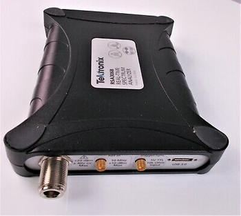 Tektronix Rsa306B Spectrum Analyzer 9 Khz Bis 6,2 Ghz