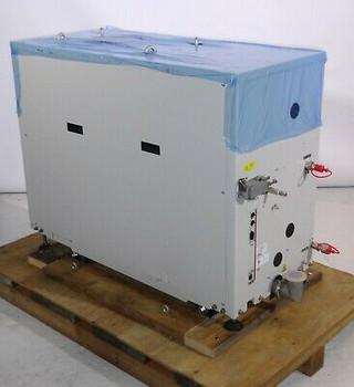 Edwards Ixl 500Q Mk2 Hv Sys Dry Vacuum Pump Ase501323300 Year Of Manuf. 2017