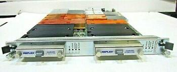 Ixia Xcellon Lava Ap40/100Ge 2P Dual-Speed, 40/100Ge 2-Port Ethernet Module