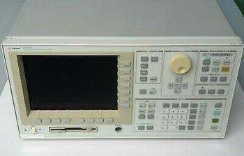 Agilent Technologies 4155C Semiconductor Parameter Analyzer