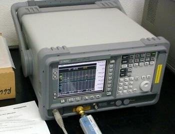 Agilent N8973A Nfa Noise Figuer Analyzer  New Stock