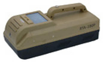 Rta-180P Portable Trace Explosive And Narcotic Detector