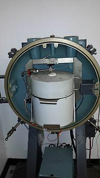 Accelerating Rate Calorimeter, Arc (Adiabatic)