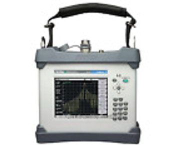Anritsu Mw82119B 850Mhz Cellular 40Watt Battery Operated Pim Analyzer W/Case