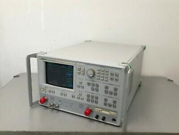 Anritsu 37369A Network Analyzer, 40 Mhz - 40 Ghz