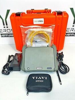 Jdsu Viavi Mts T-Berd 5800 100Gige Ethernet Ver 28.0.1 C5 Dual Port 10/100/1000M