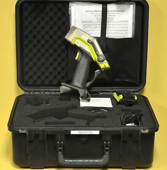Thermo Scientific Niton Xl5 Handheld Xrf Analyzer General Metals 2020 50Kv Alloy