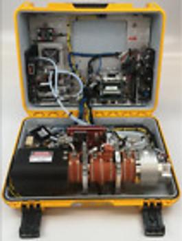 Lgr Abb Portable Greenhouse Analyzer  (Ch4,  Co2,  H2O)