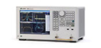 Keysight E5061B-3L5 005/010 5Hz-3Ghz Network Impedance Lf /Rf Analyzer Analyser