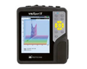 Pruftechnik Vibxpert Ii Portable Vibration Analyser & Dynamic Balancer Full Pack