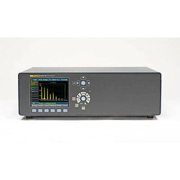 Fluke N5K 6Pp64I Norma 5000 6-Phase Precision Power Analyzer, Pp64