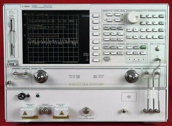 Agilent - Keysight 8703B -155 Lightwave Componenet Analyer