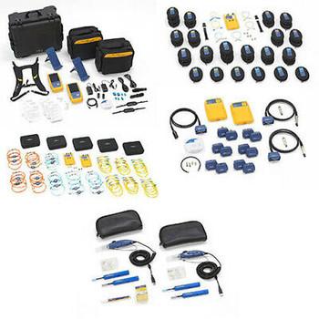 Fluke Networks Dsx2-8000-Pro Cableanalyzer Professional Kit W/Wi-Fi