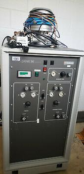 Setaram Instruments Line 96 Thermal Analyzer - Model: S60/58368