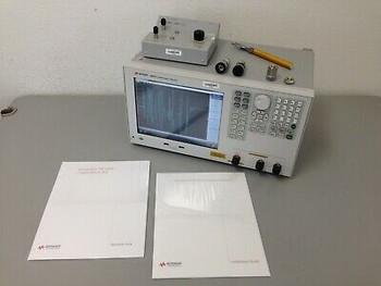 Keysight E4991B Impedance Analyzer, 1 Mhz - 3 Ghz