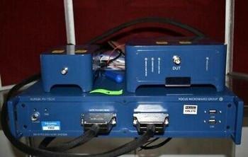 Auriga Avtech Au-Cobm Au5 Pulsed Iv/Rf System