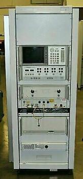 Agilent - Keysight 86030A 50 Ghz Lightwave Component Analyzer