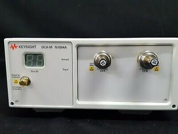Keysight Dca-M N1094A Sampling Oscilloscope (Two Electrical Channels)